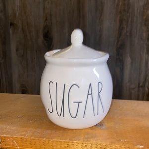 Rae dunn Sugar bowl NEW